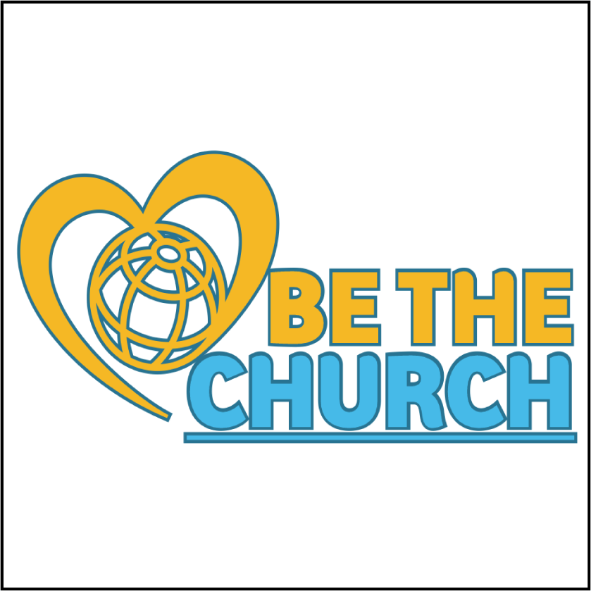 #14 Be the Church